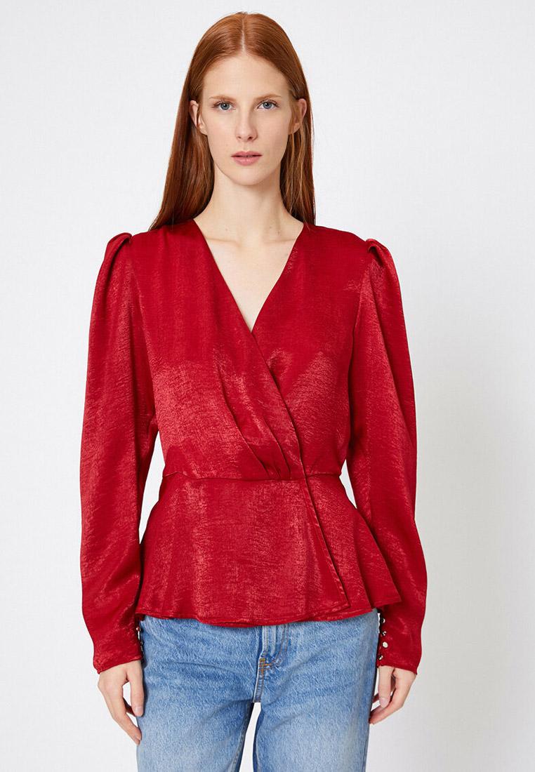 Блуза Koton 0KAK68117PW