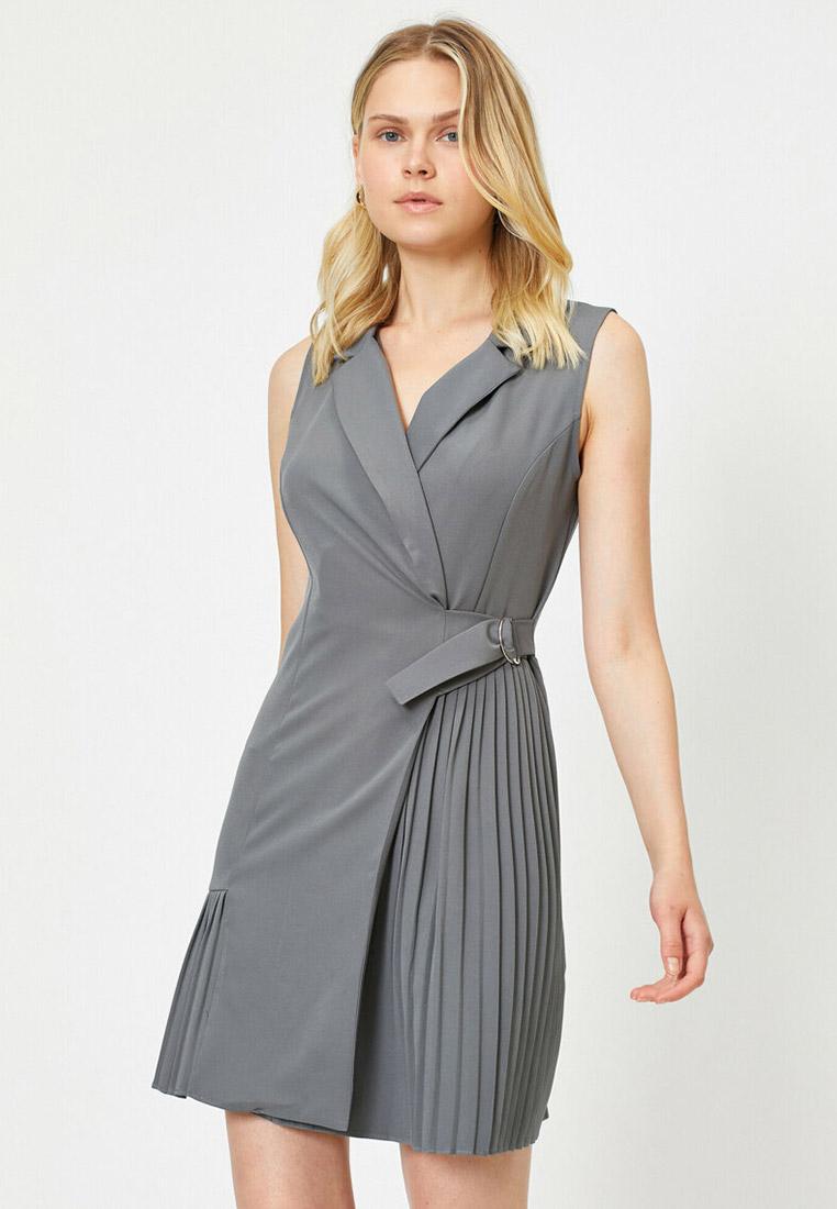 Платье Koton 0KAK83259EW