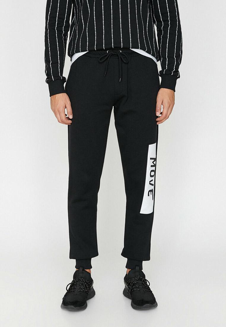 Мужские спортивные брюки Koton 0KAM41753LK