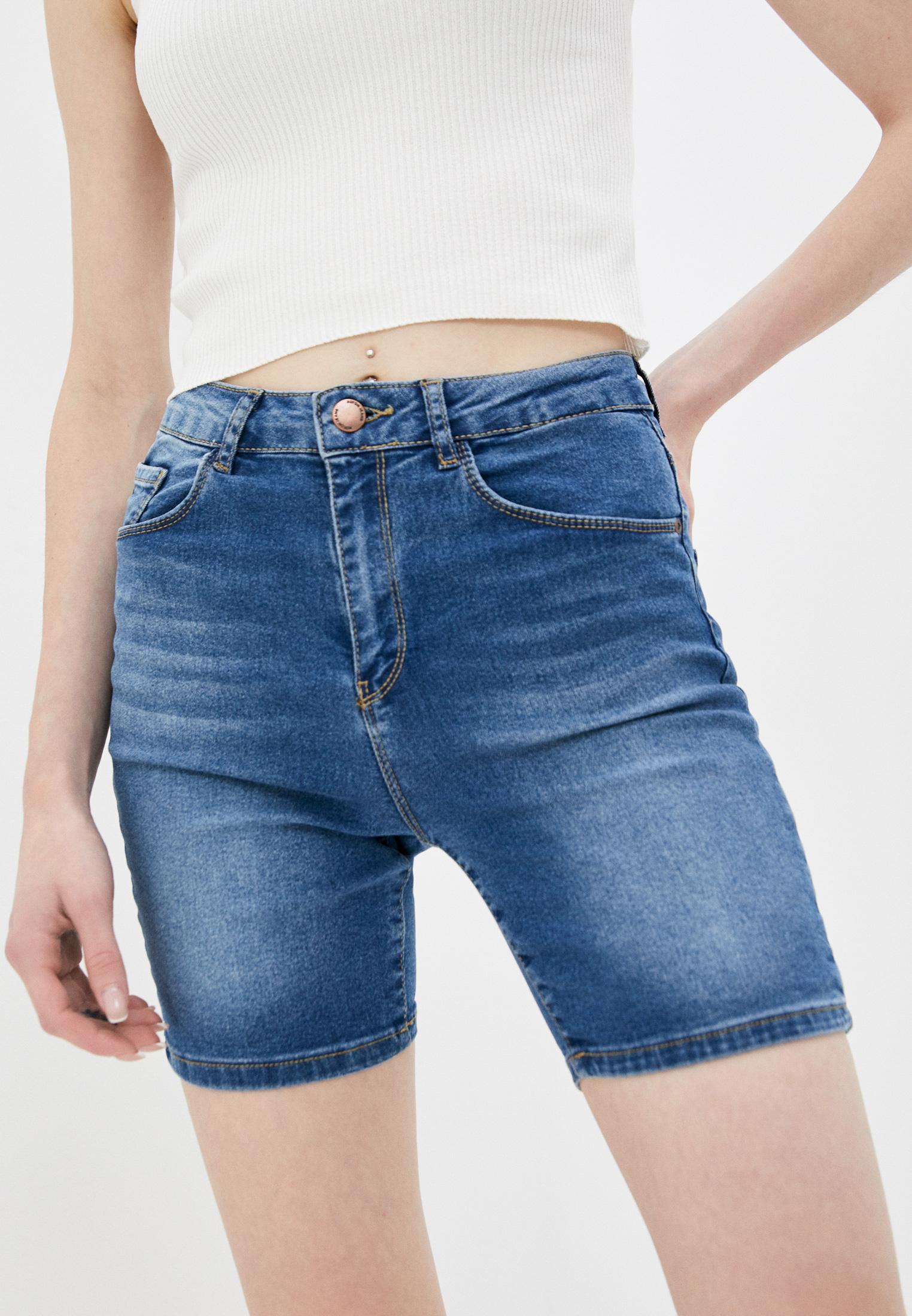 Женские джинсовые шорты Koton Шорты джинсовые Koton