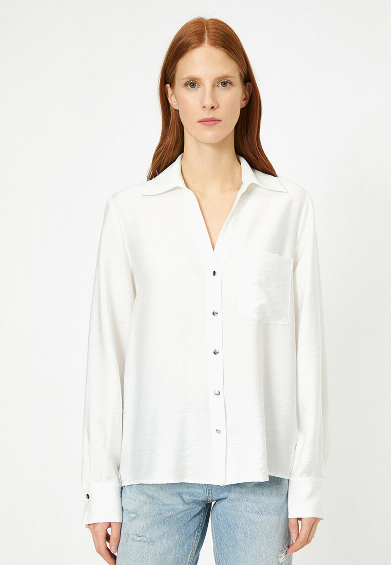 Блуза Koton 0YAK63220EW