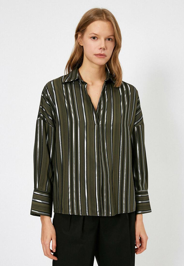 Блуза Koton 0YAK68166PW