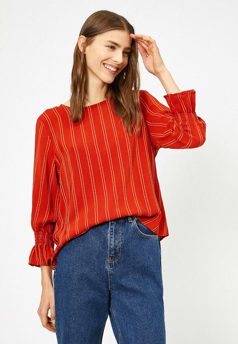 Блуза Koton 0YAK68705PW