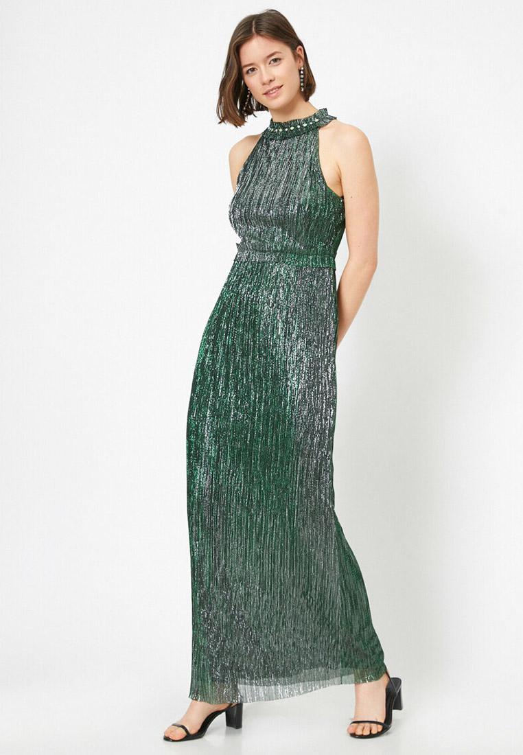 Вечернее / коктейльное платье Koton 0YAK84162FK