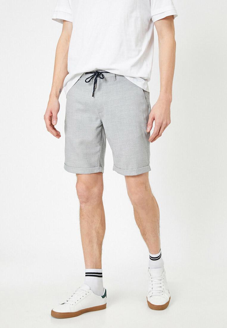 Мужские повседневные шорты Koton Шорты Koton