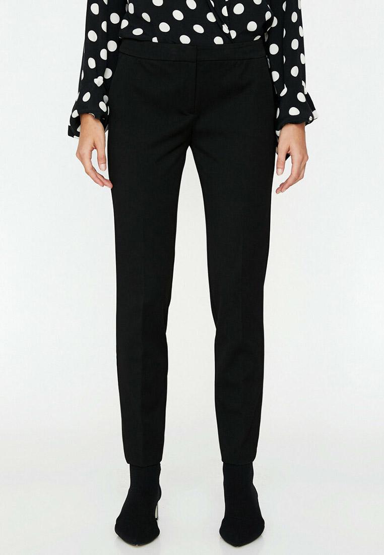 Женские классические брюки Koton Брюки Koton