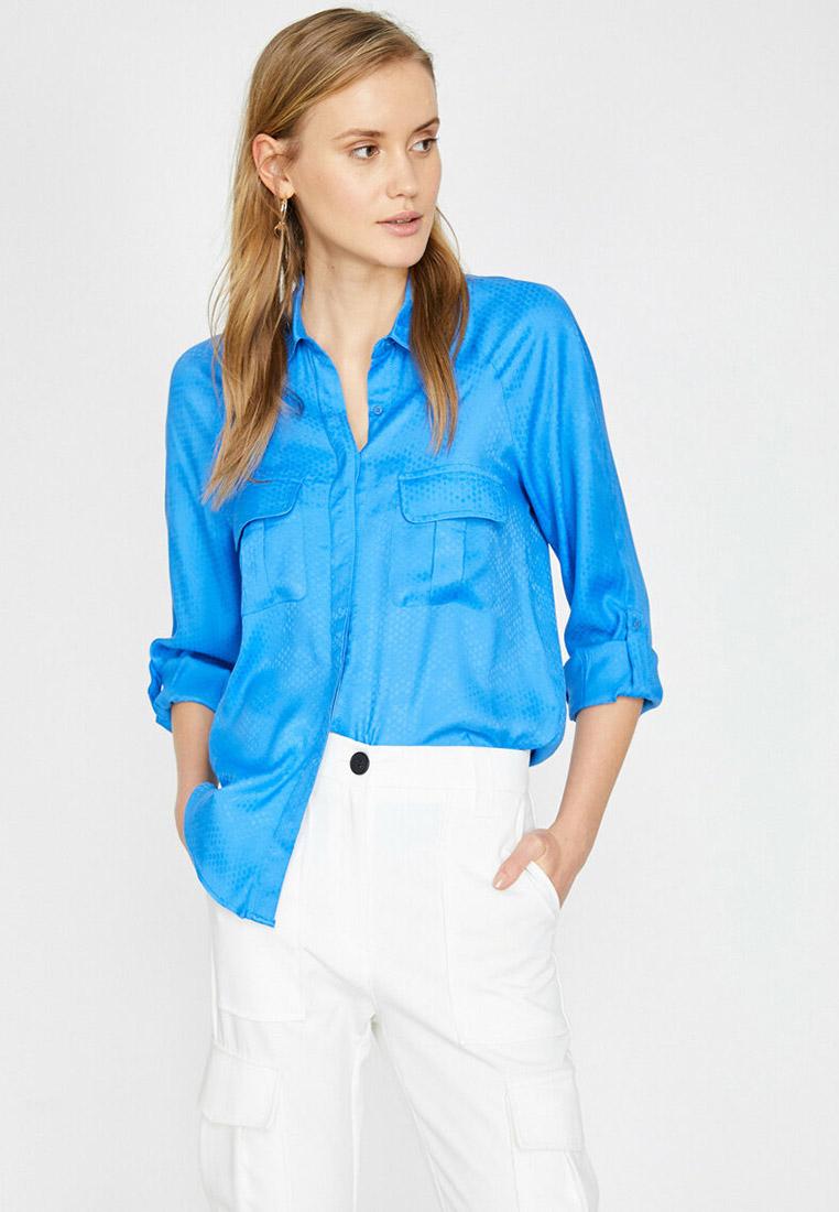 Блуза Koton 9KAK68096PW