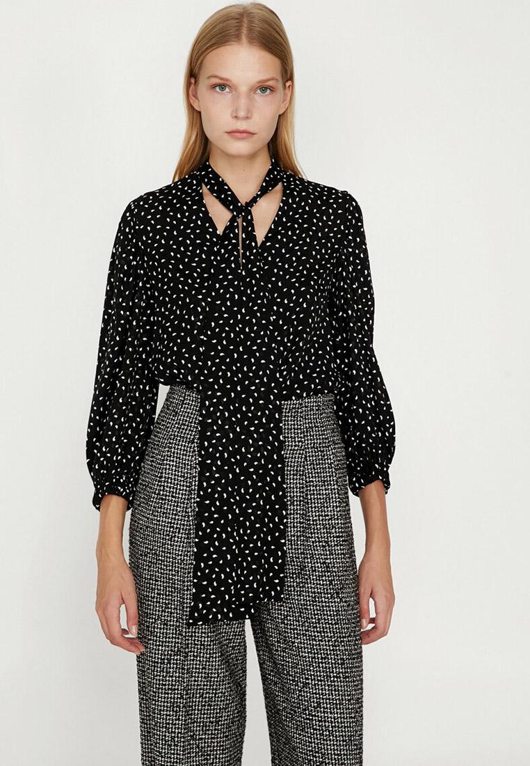 Блуза Koton 9KAK68353PW