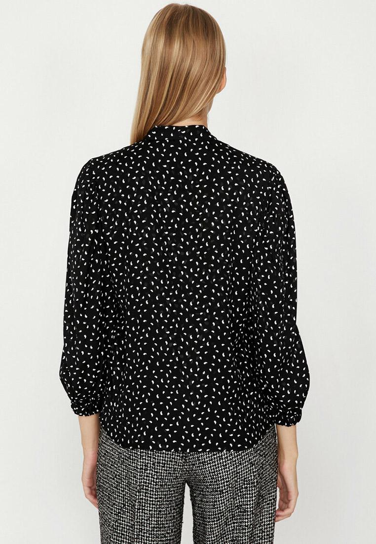 Блуза Koton 9KAK68353PW: изображение 2