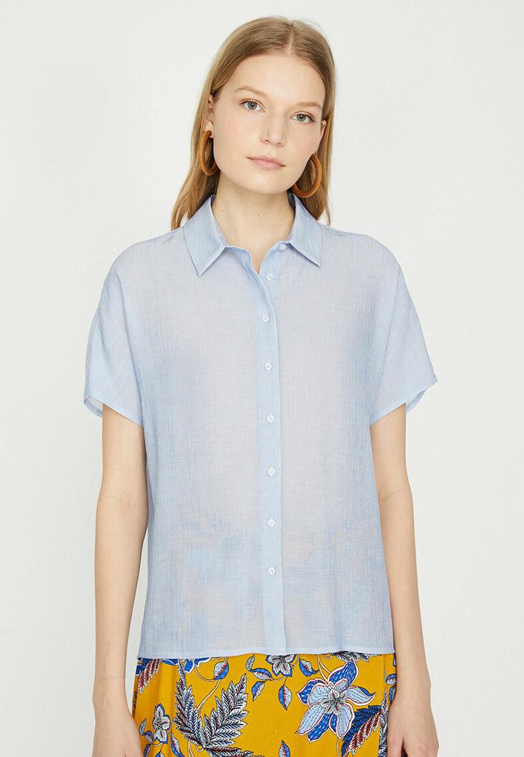 Блуза Koton 9YAK62165CW