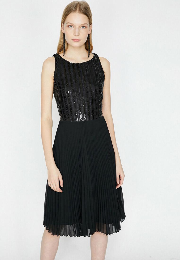 Платье Koton 9YAK84710FK