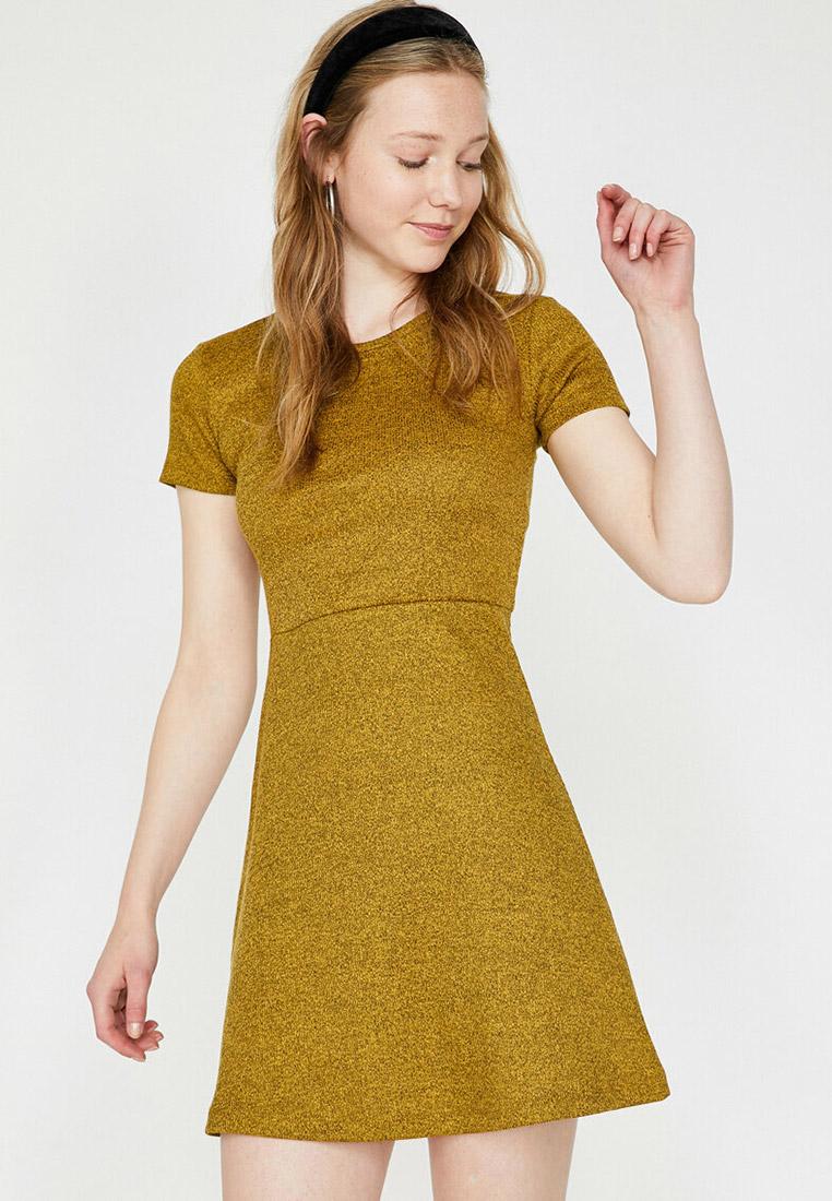 Платье Koton 9YAL88225OK