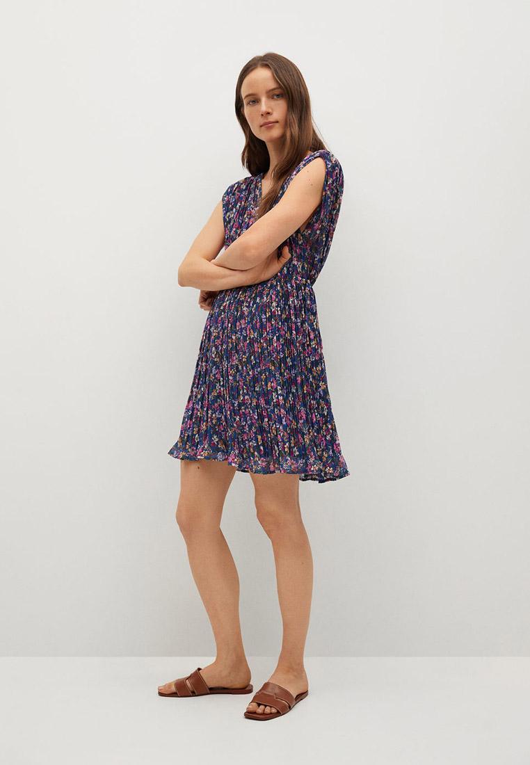 Платье Mango (Манго) 87027123
