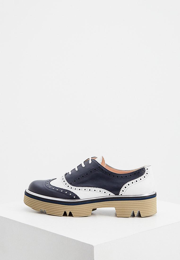 Женские ботинки Pollini Ботинки Pollini
