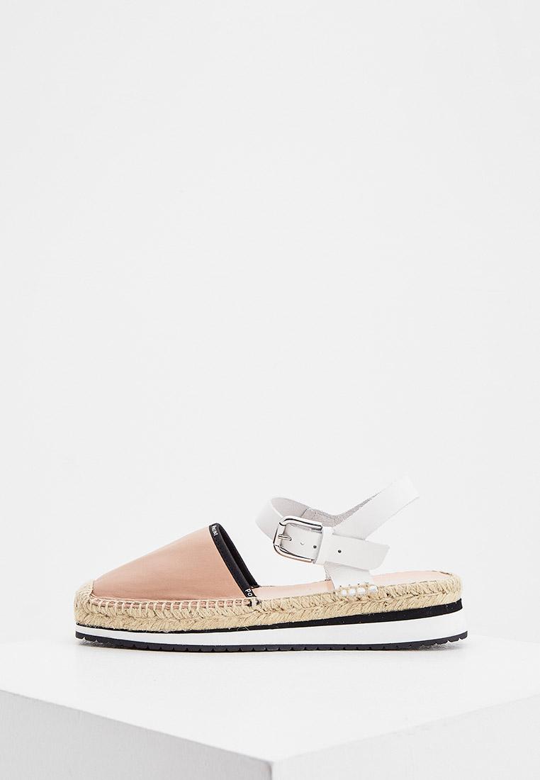 Женские туфли Pollini SA10435G0ARE0608