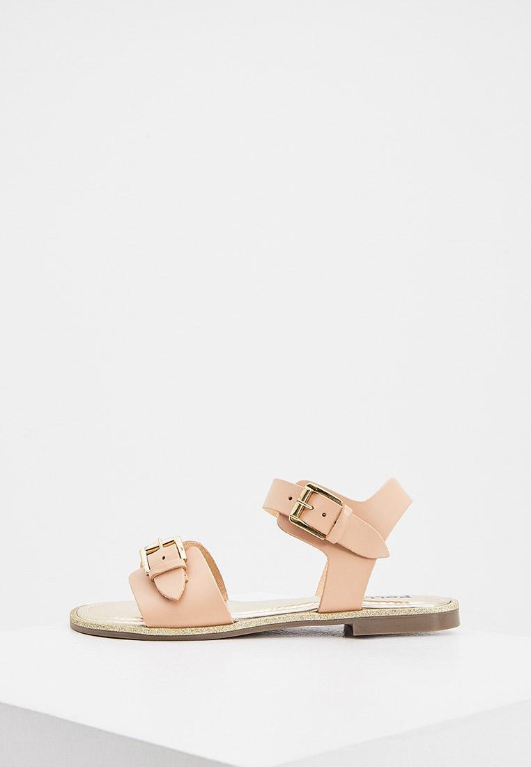 Женские сандалии Pollini SA16481G0ATV0608