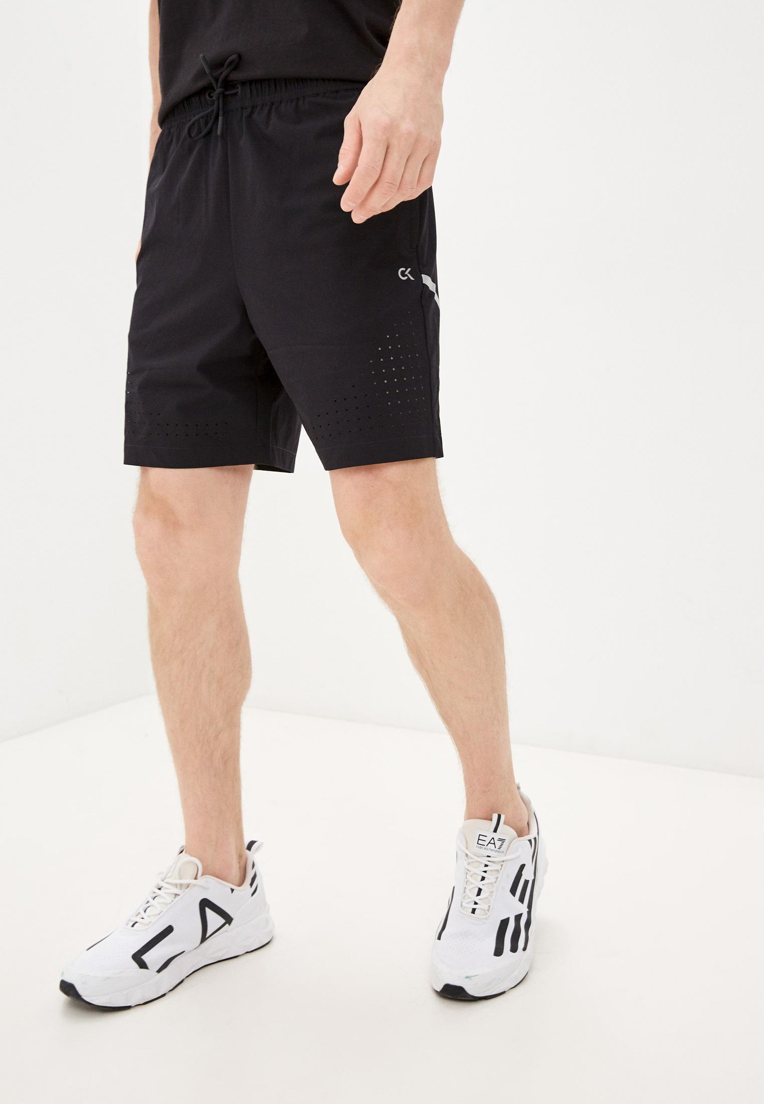 Мужские шорты Calvin Klein Performance 00GMT1S839