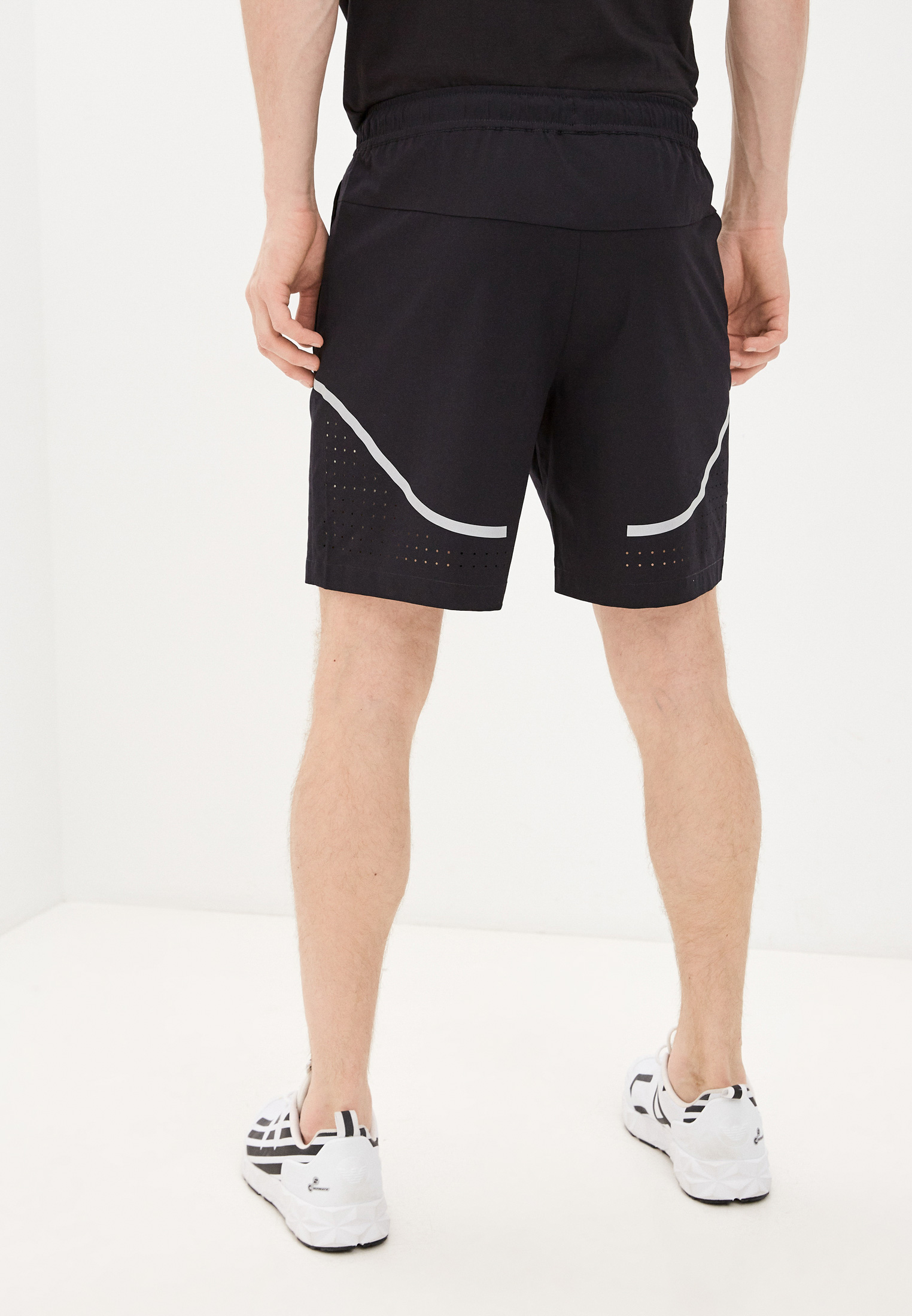 Мужские спортивные шорты Calvin Klein Performance 00GMT1S839: изображение 4
