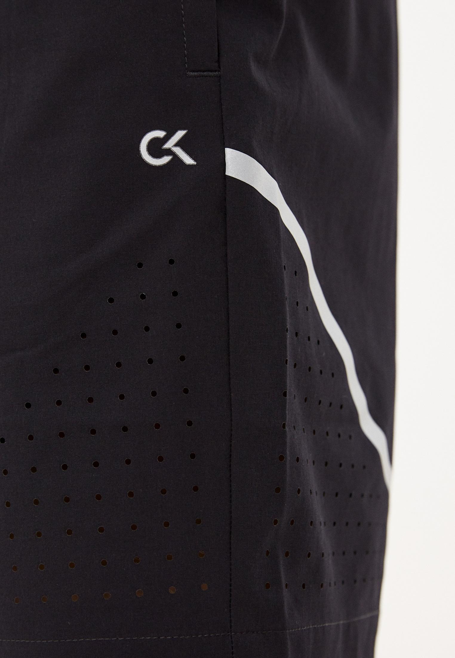 Мужские спортивные шорты Calvin Klein Performance 00GMT1S839: изображение 5