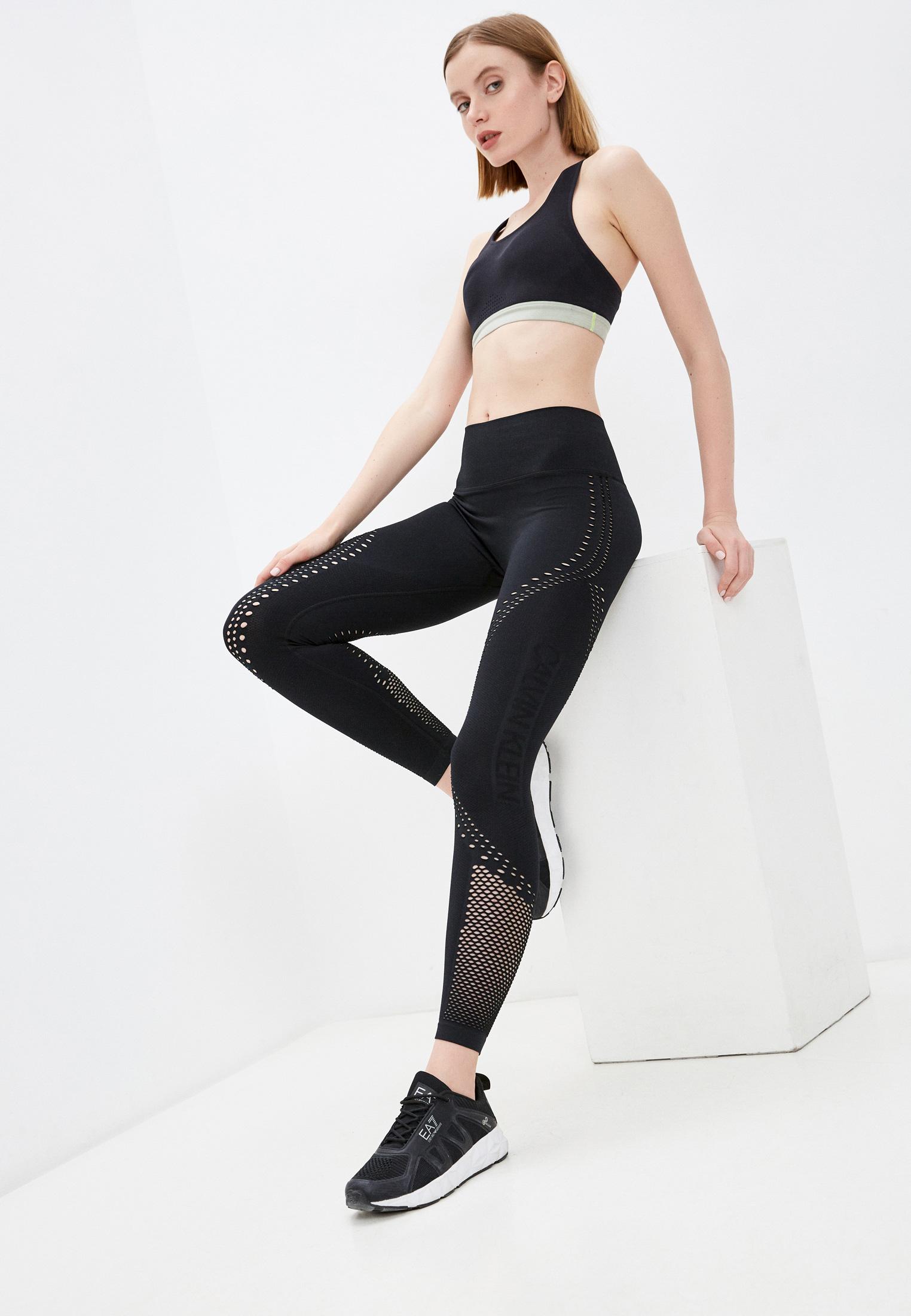 Женские спортивные брюки Calvin Klein Performance 00GWS1L654: изображение 3