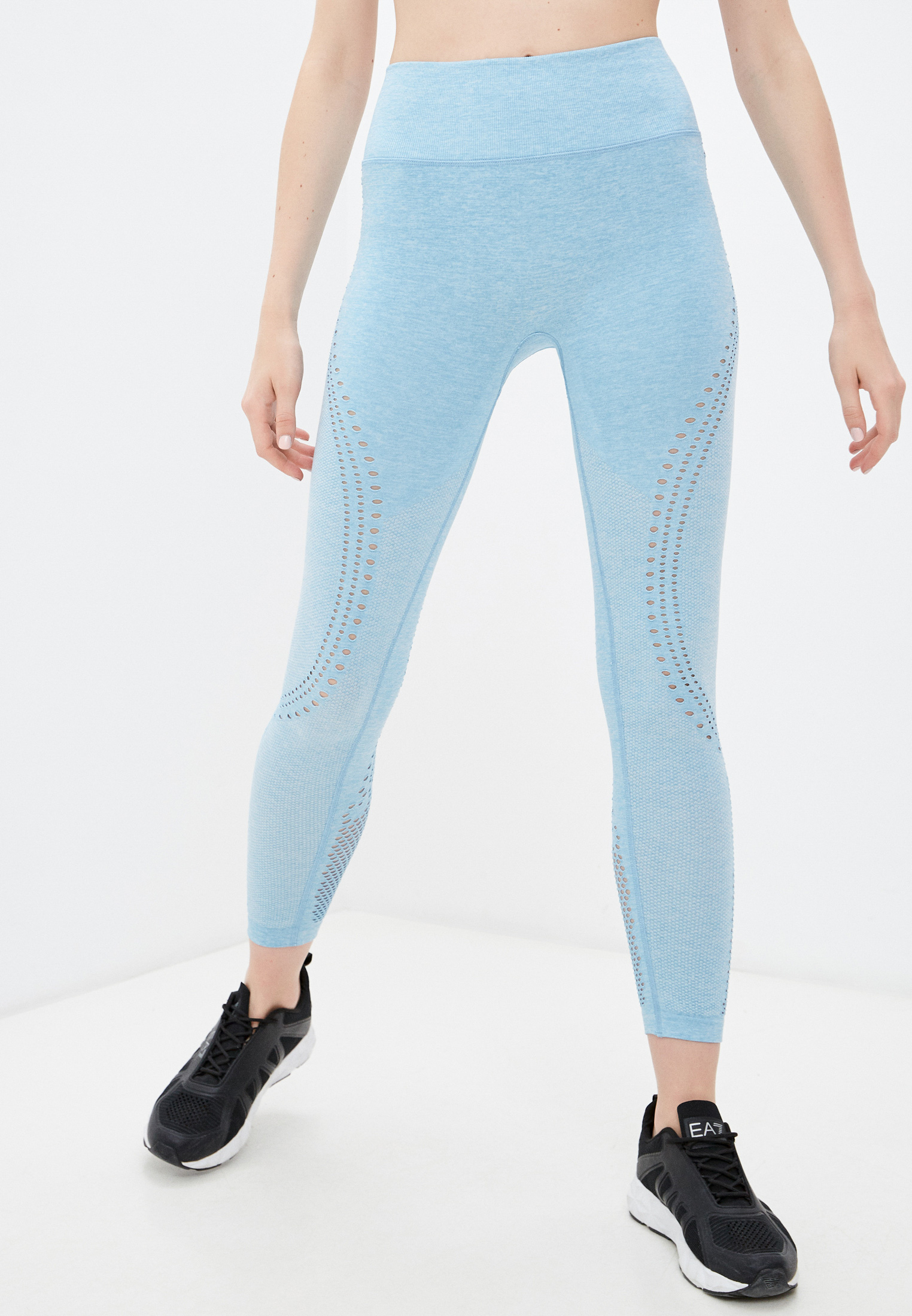 Женские спортивные брюки Calvin Klein Performance 00GWS1L654