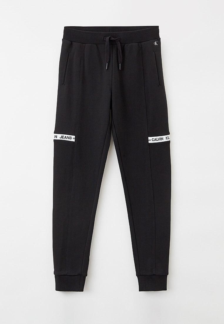 Спортивные брюки Calvin Klein Jeans IB0IB00919: изображение 1