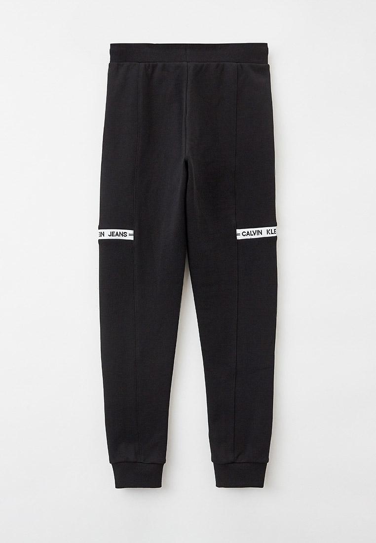 Спортивные брюки Calvin Klein Jeans IB0IB00919: изображение 2