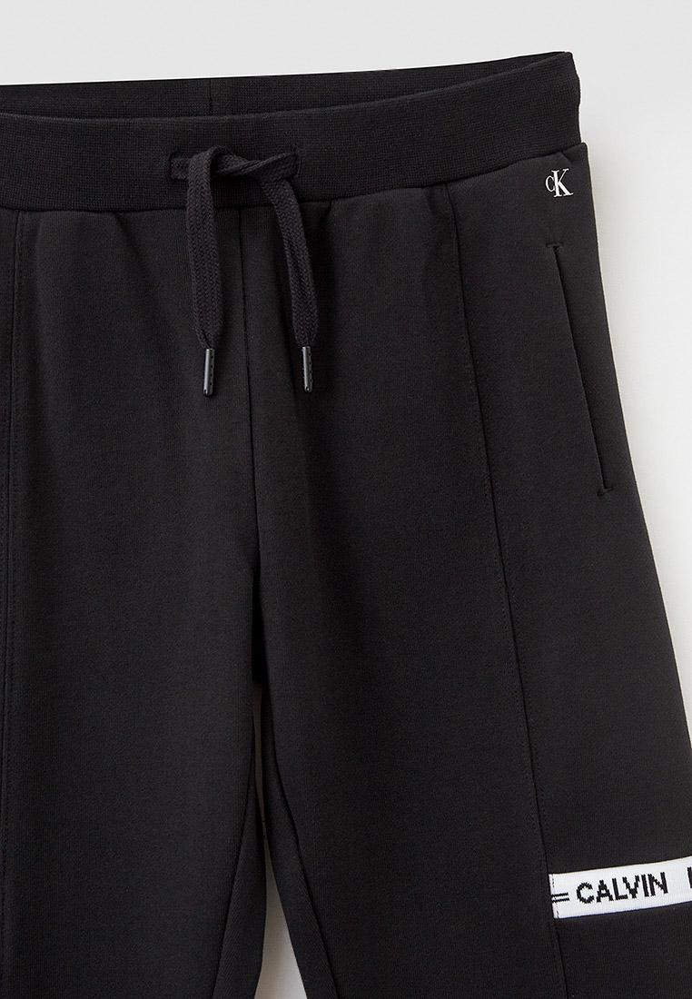 Спортивные брюки Calvin Klein Jeans IB0IB00919: изображение 3
