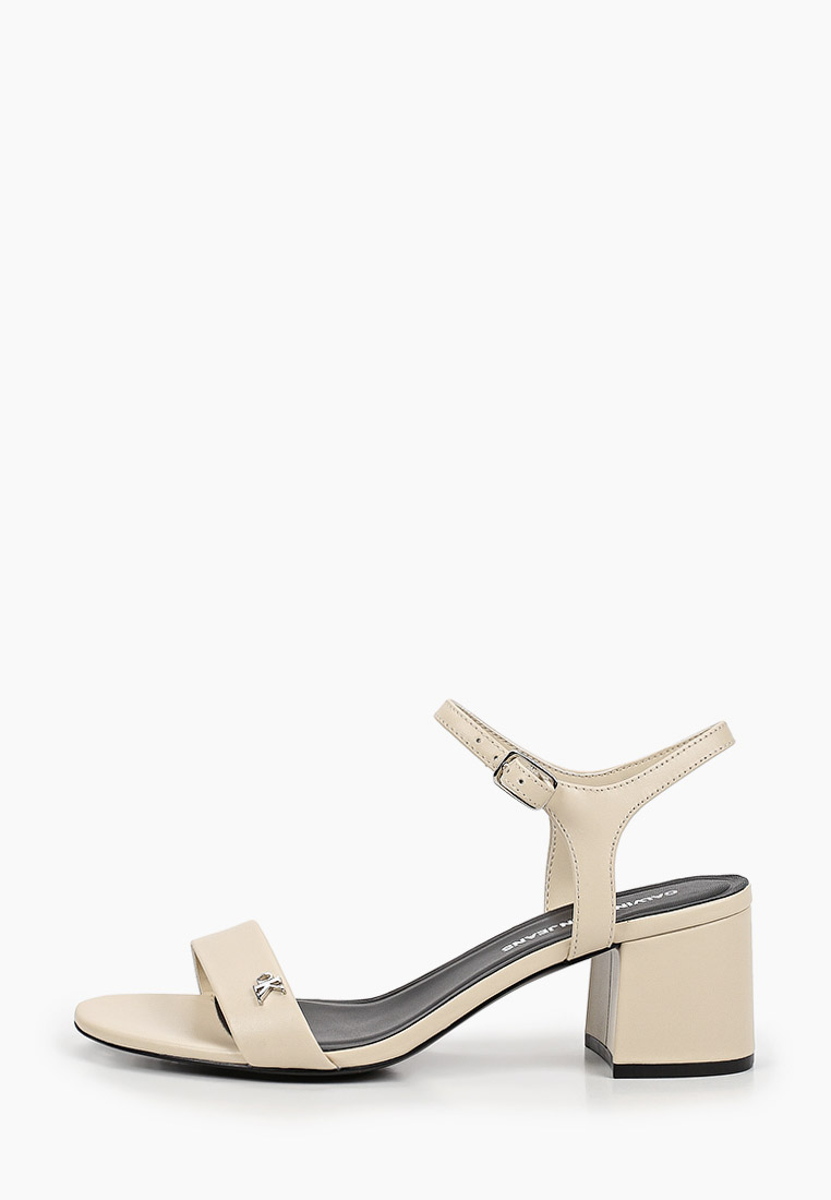 Женские босоножки Calvin Klein Jeans YW0YW00135