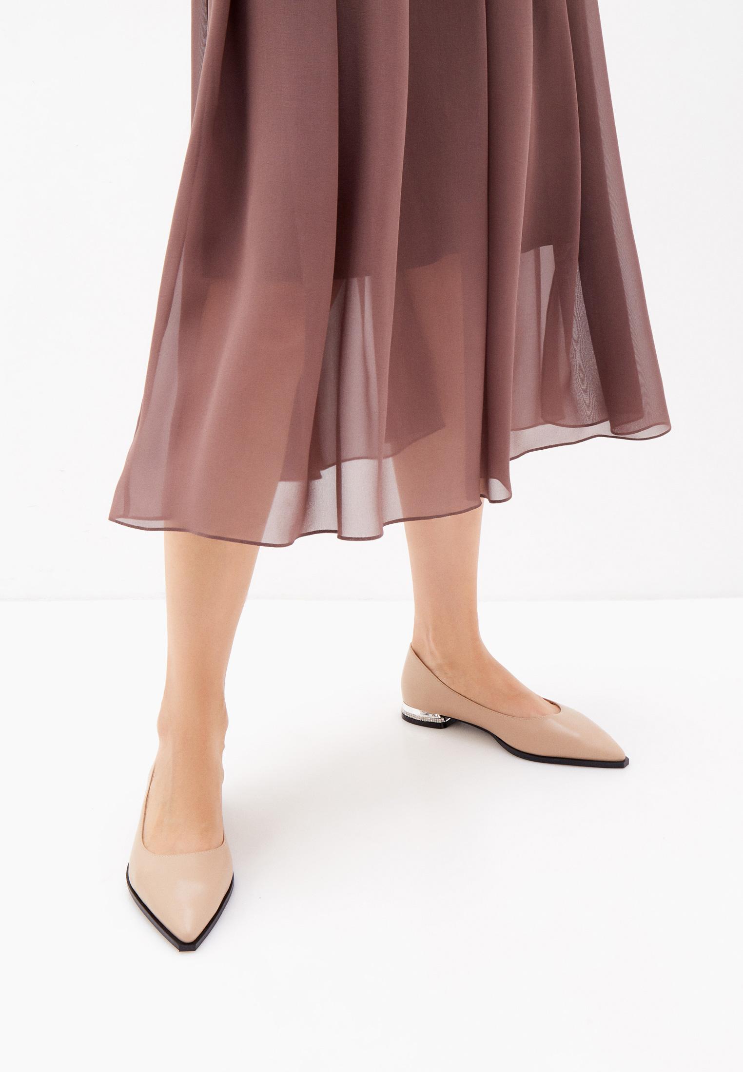 Женские туфли Diora.rim DR-21-2376