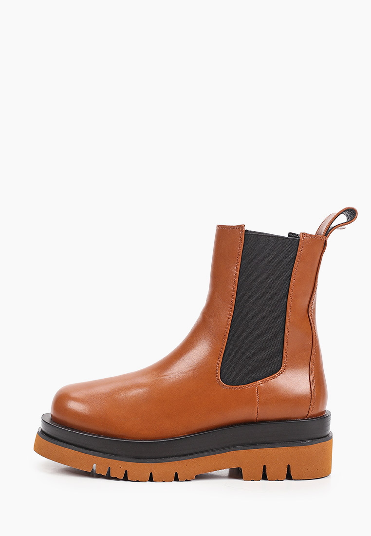 Женские ботинки Diora.rim DR-21-2401