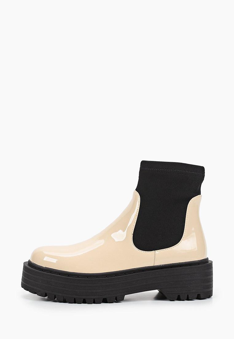 Женские ботинки Diora.rim DR-21-2552