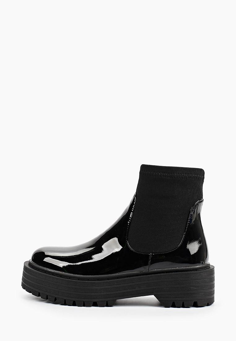 Женские ботинки Diora.rim DR-21-2553