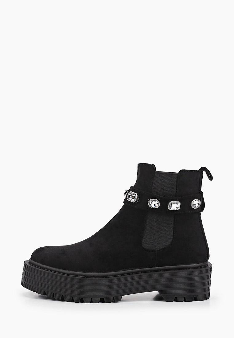 Женские ботинки Diora.rim DR-21-2554