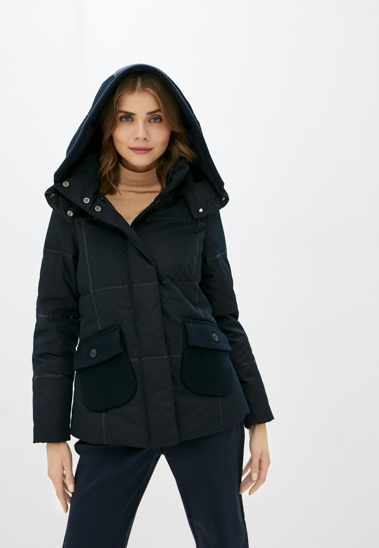 Утепленная куртка Stefanel E007SD73075