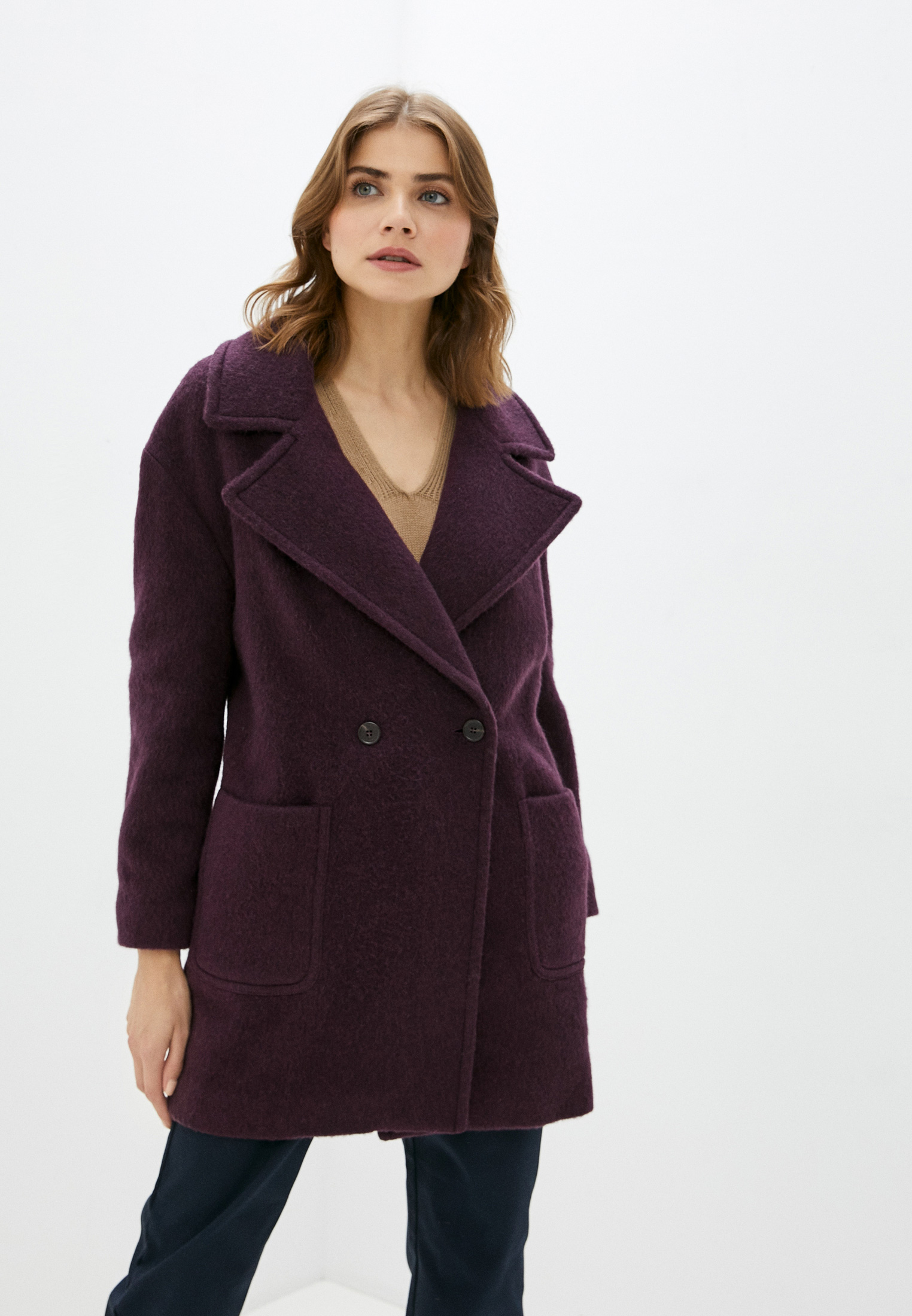 Женские пальто Stefanel E041SD62062