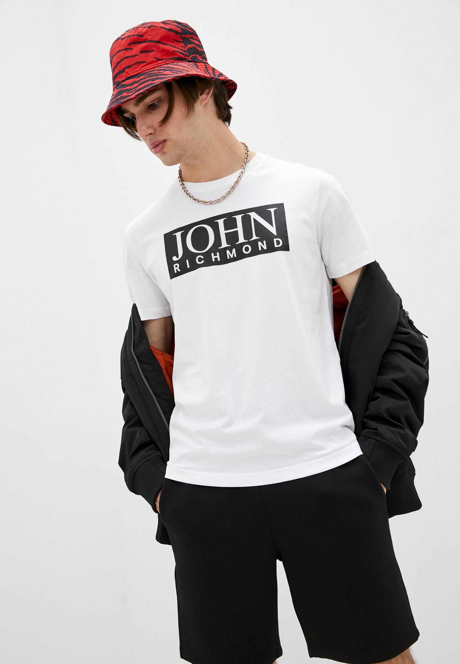 Футболка John Richmond (Джон Ричмонд) Футболка John Richmond