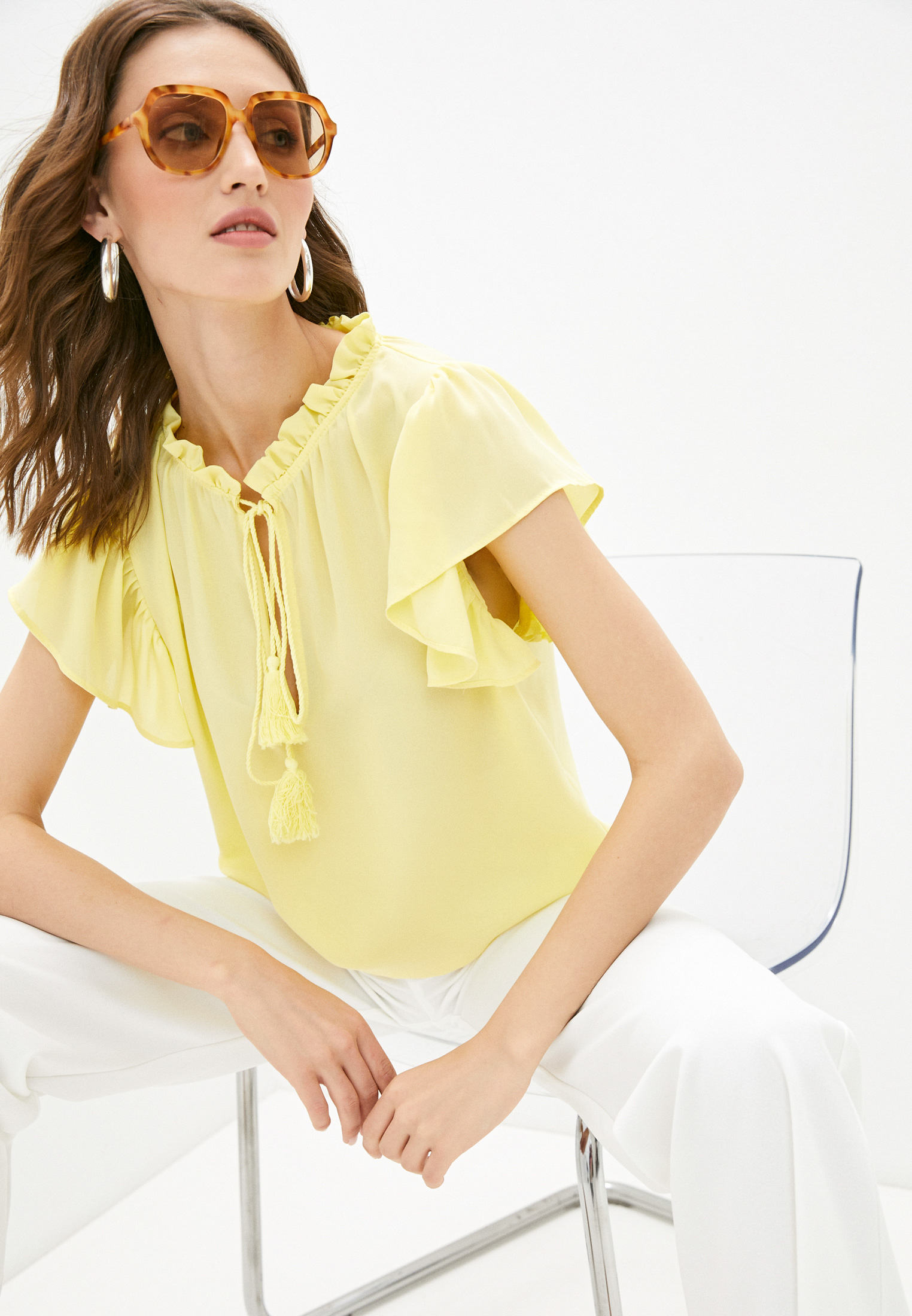Блуза Imperial REN9ZFG