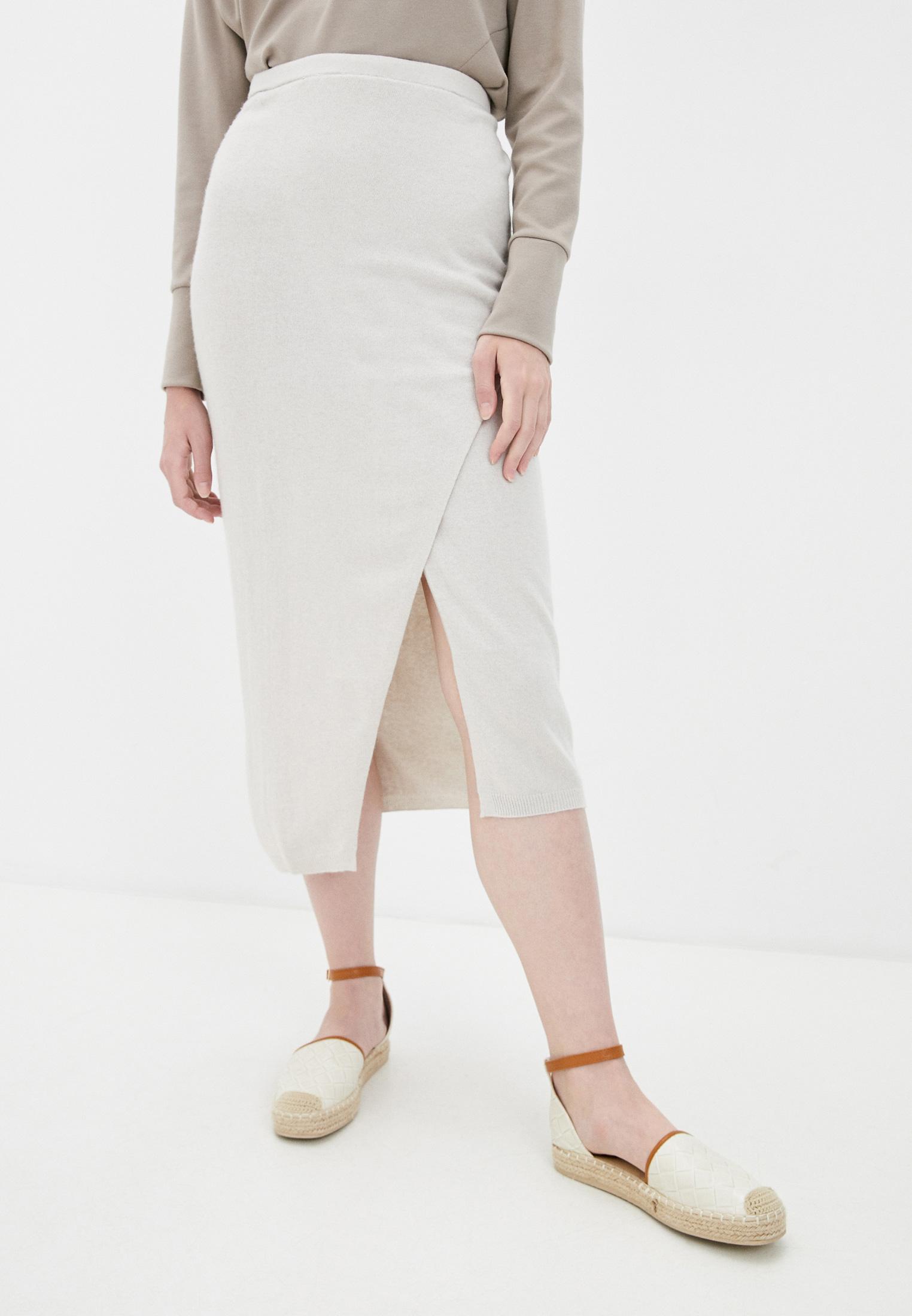 Узкая юбка Stefanel RG013DF1291