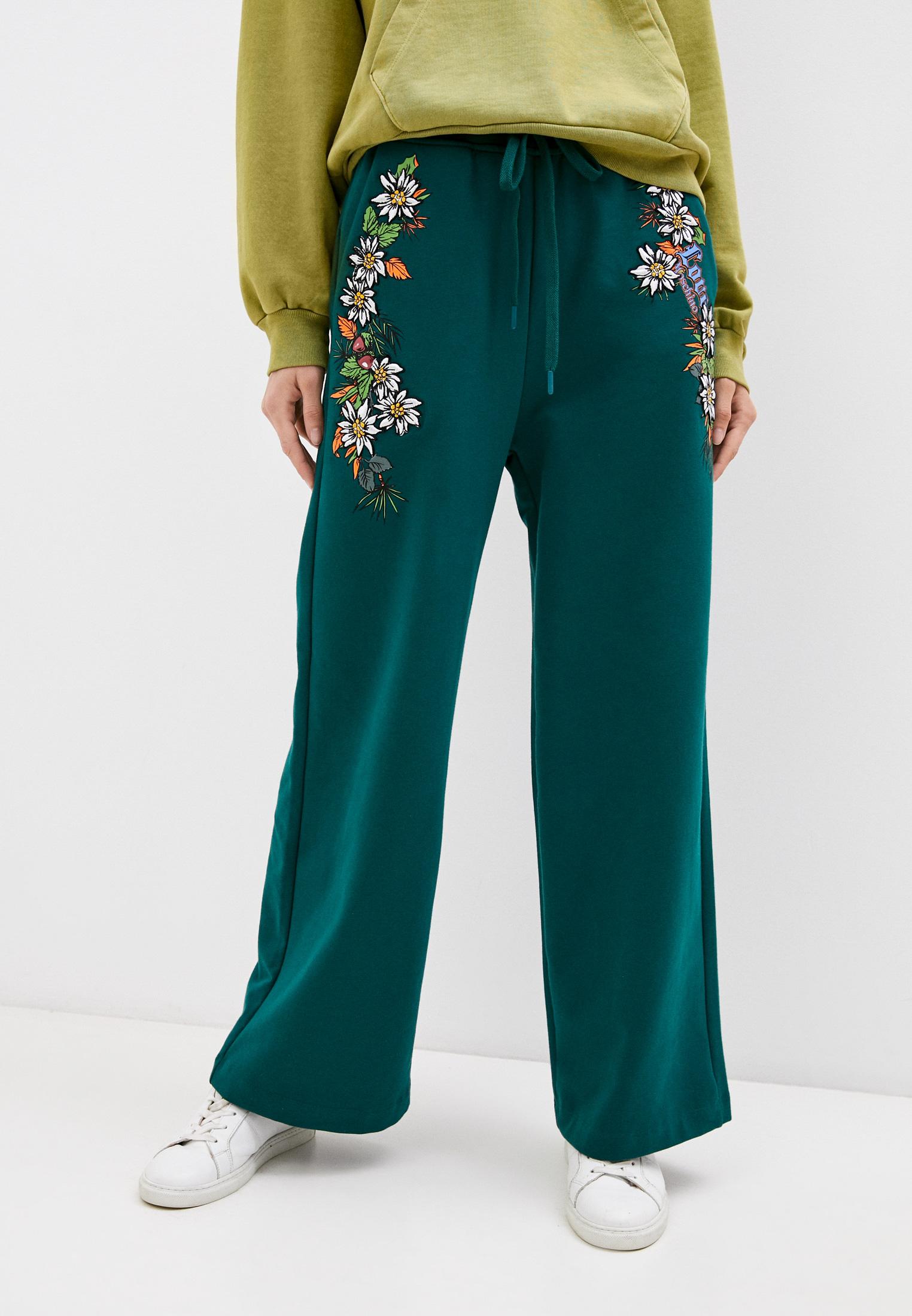 Женские спортивные брюки Love Moschino W148701E1958