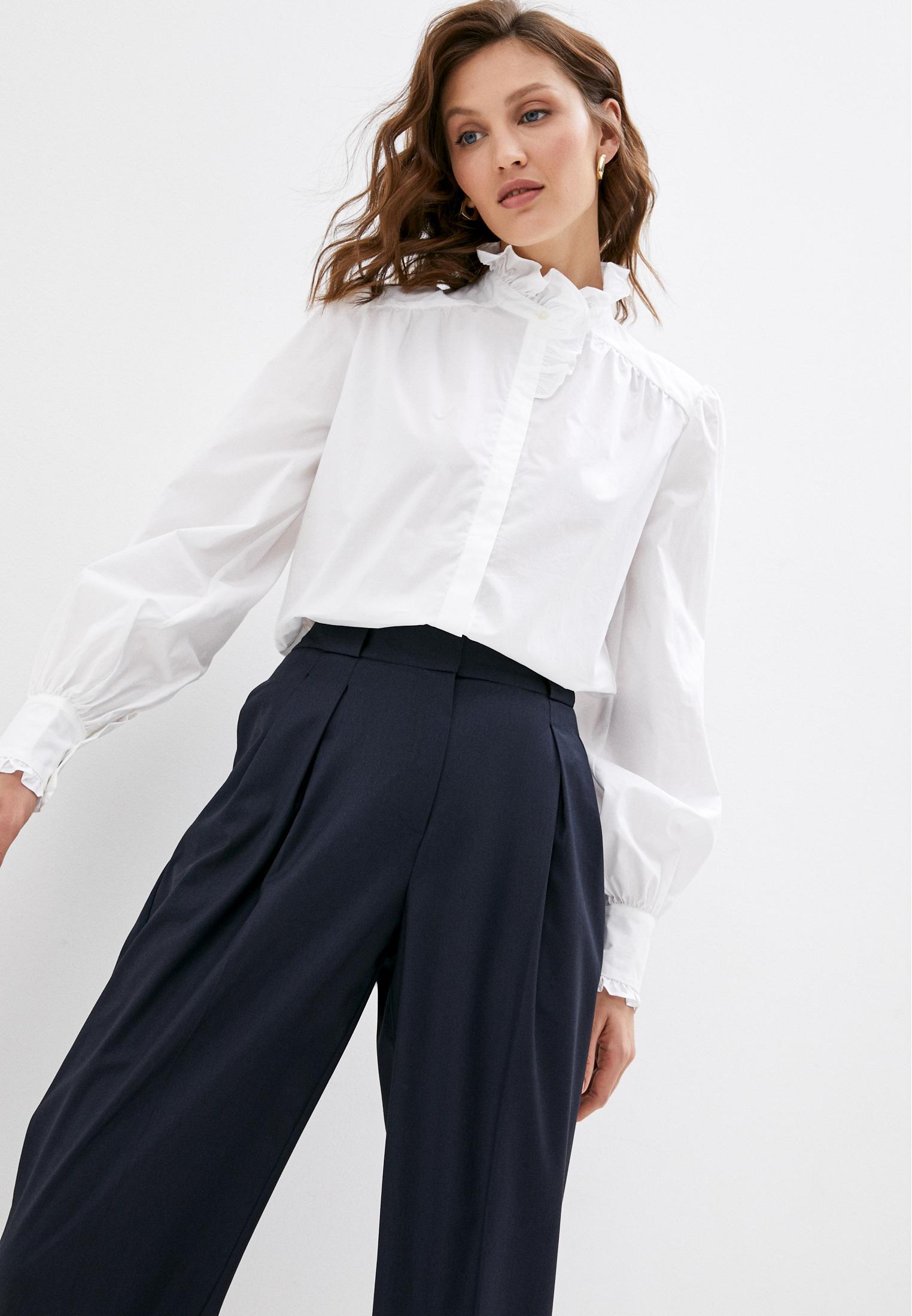 Женские рубашки с длинным рукавом Ivy & Oak IO1120F2141
