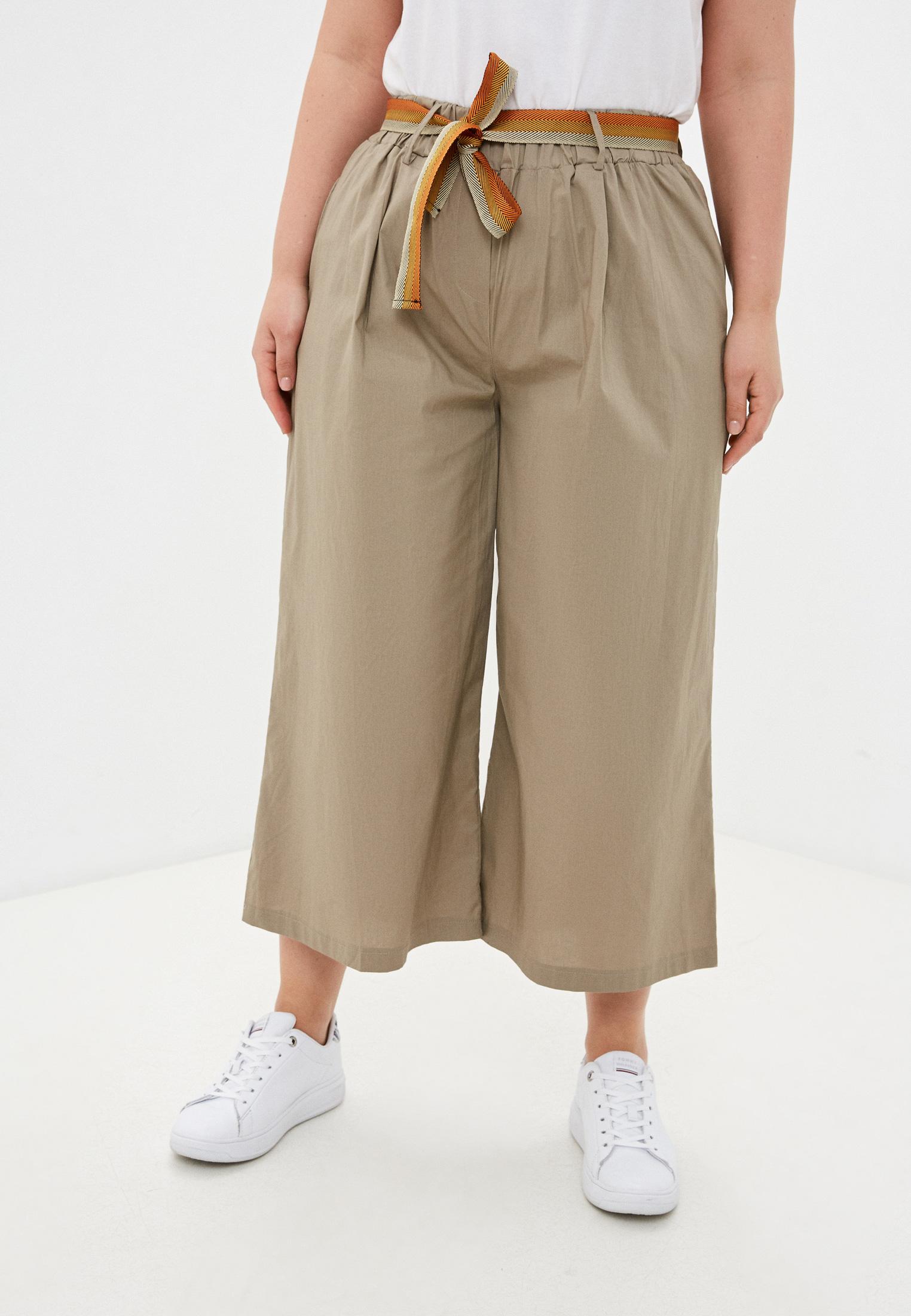 Женские широкие и расклешенные брюки Chic de Femme CHOSS21115: изображение 1
