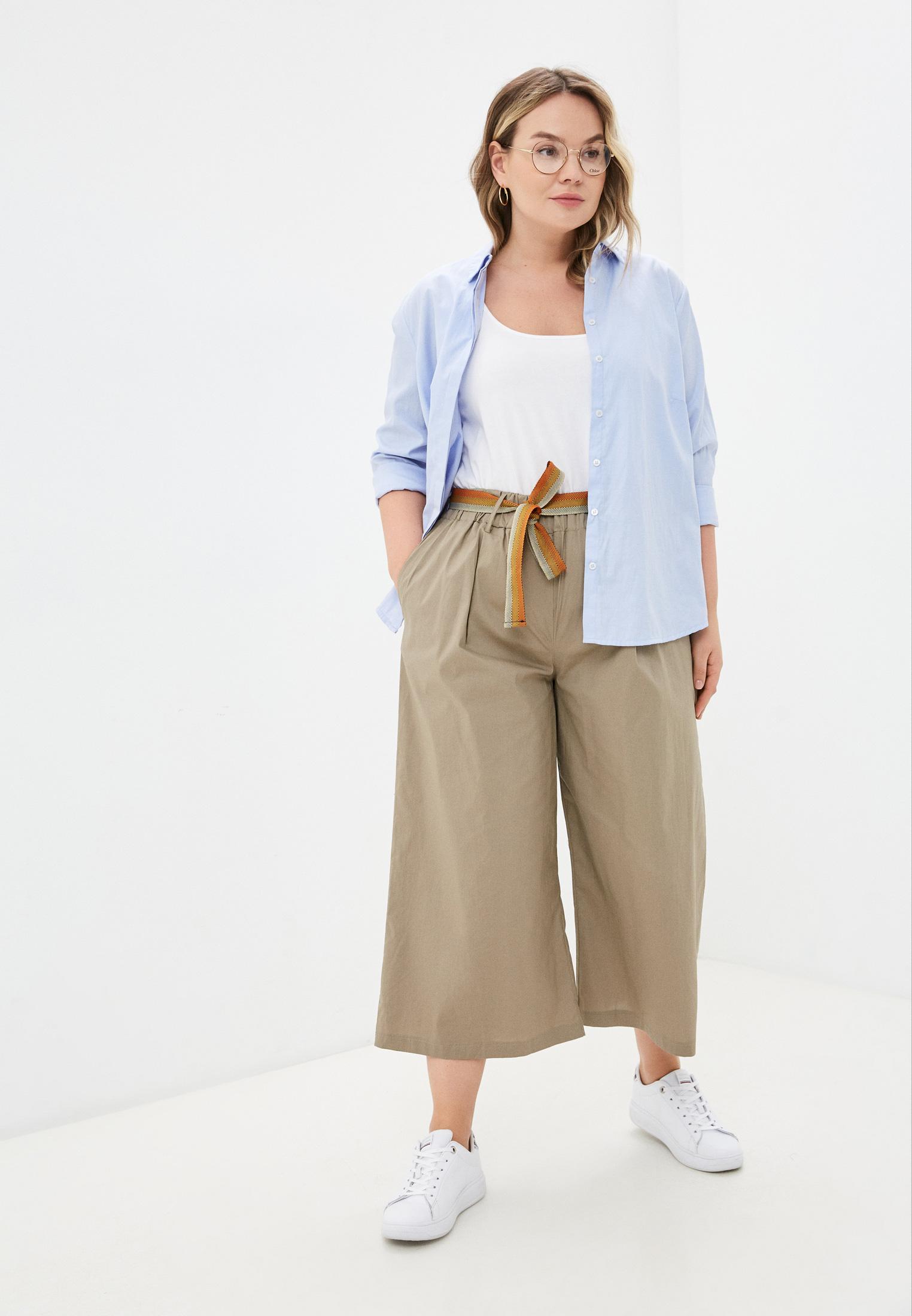 Женские широкие и расклешенные брюки Chic de Femme CHOSS21115: изображение 2