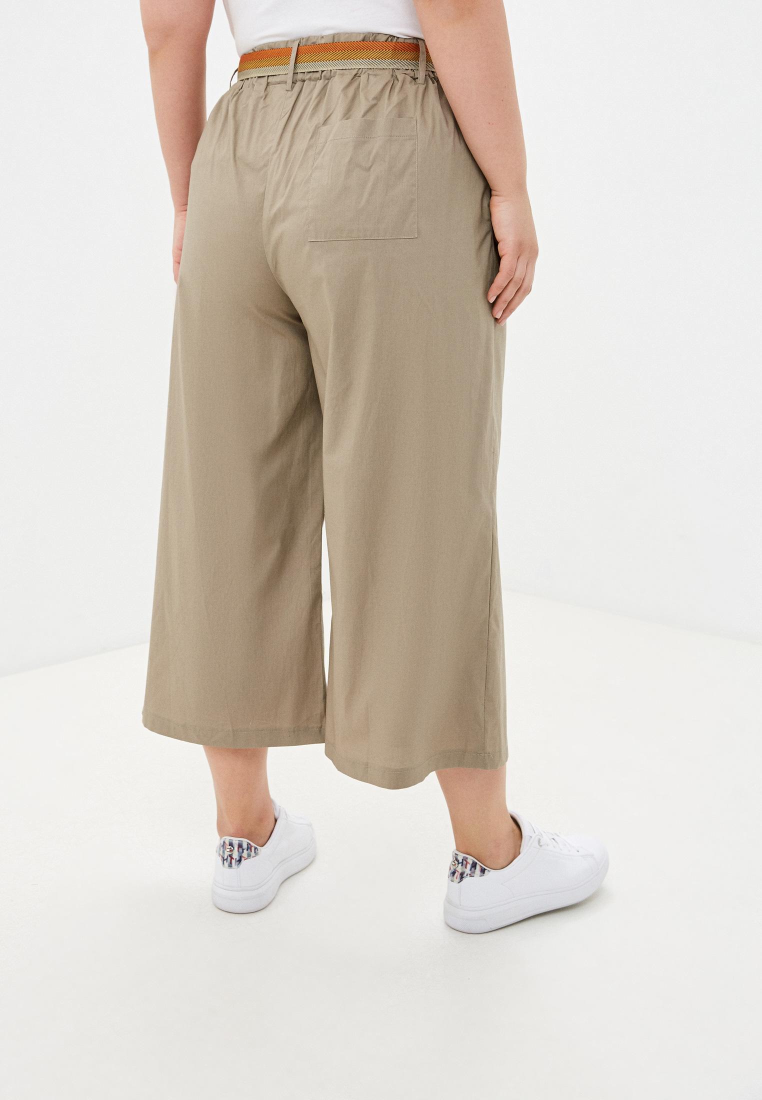 Женские широкие и расклешенные брюки Chic de Femme CHOSS21115: изображение 3