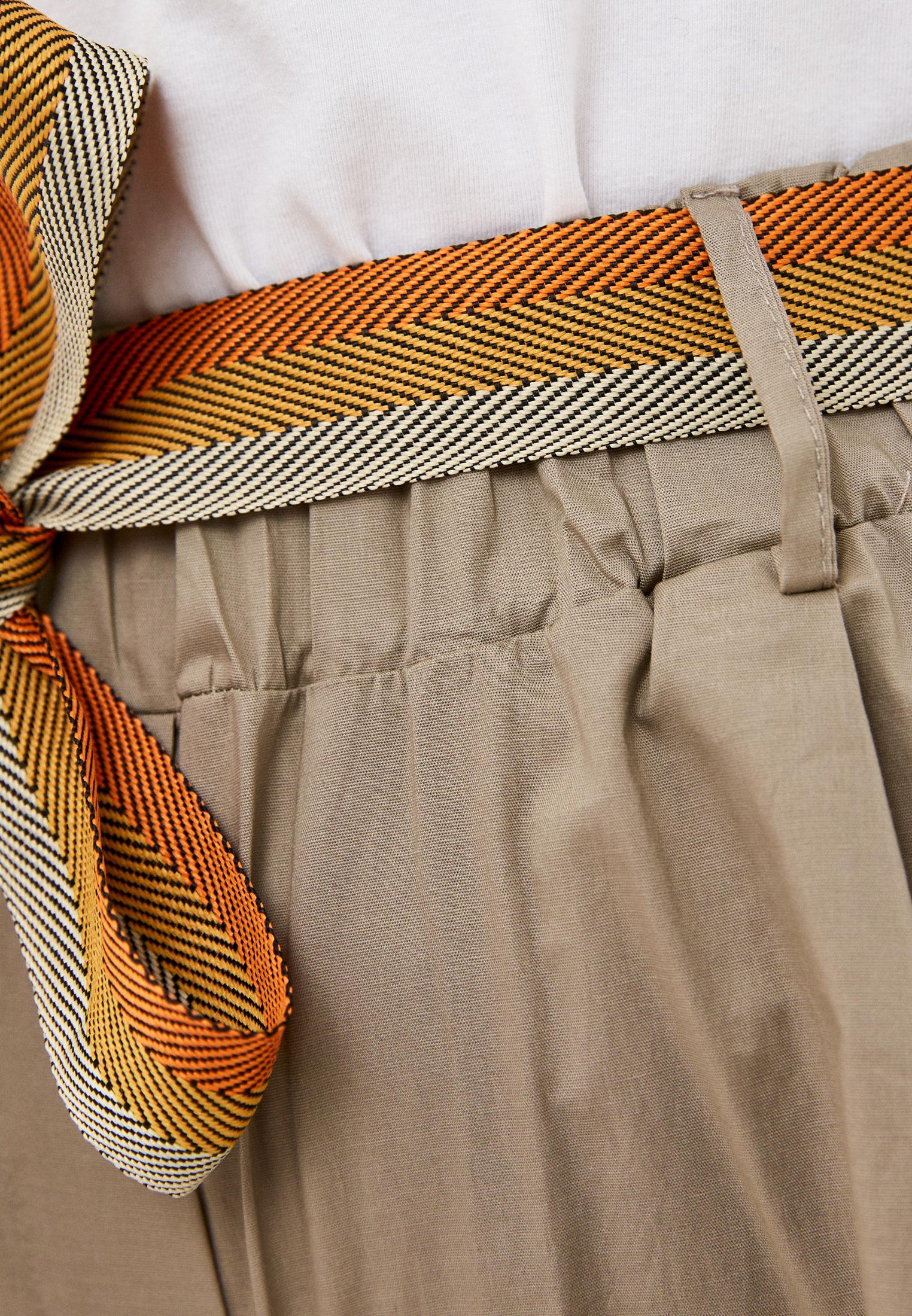 Женские широкие и расклешенные брюки Chic de Femme CHOSS21115: изображение 4
