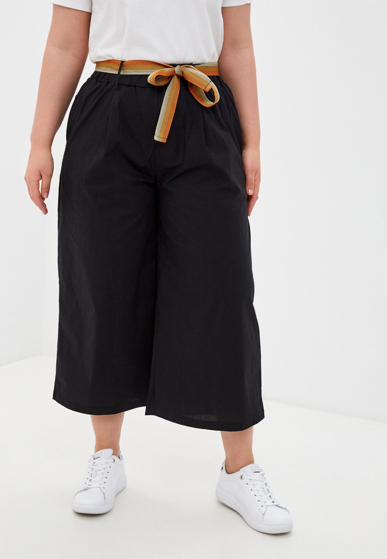 Женские широкие и расклешенные брюки Chic de Femme Брюки Chic de Femme
