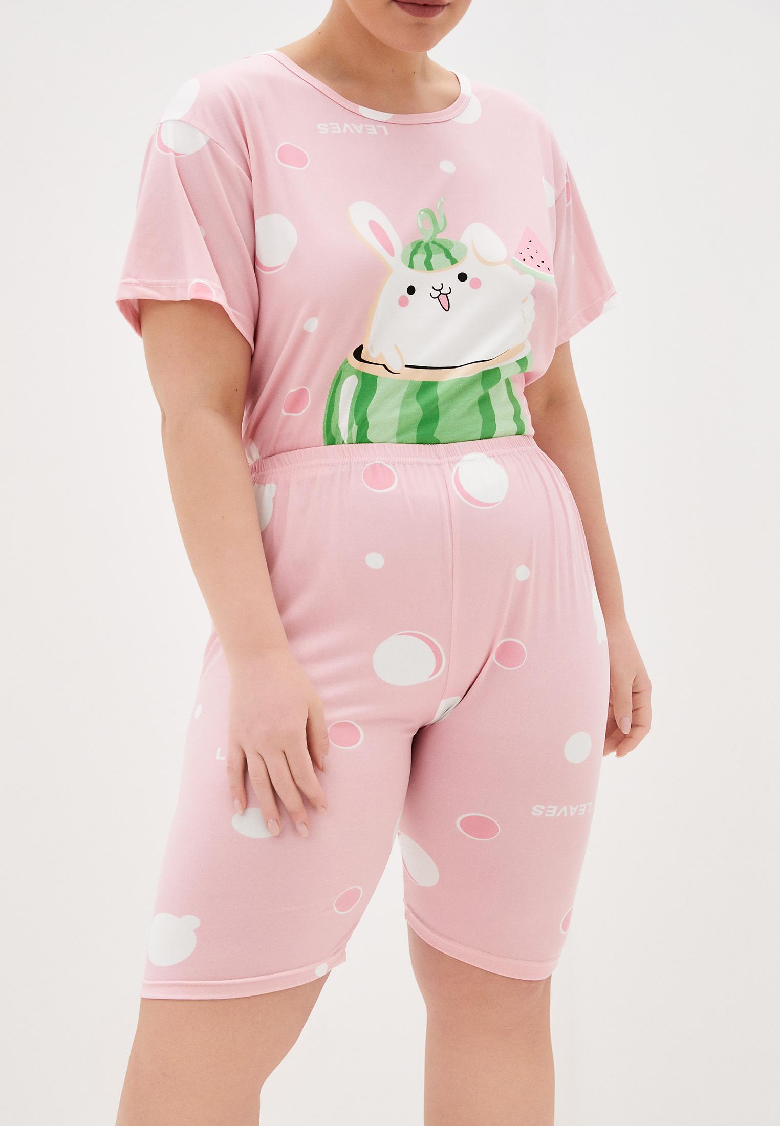 Пижама Chic de Femme CHOSS21117: изображение 4