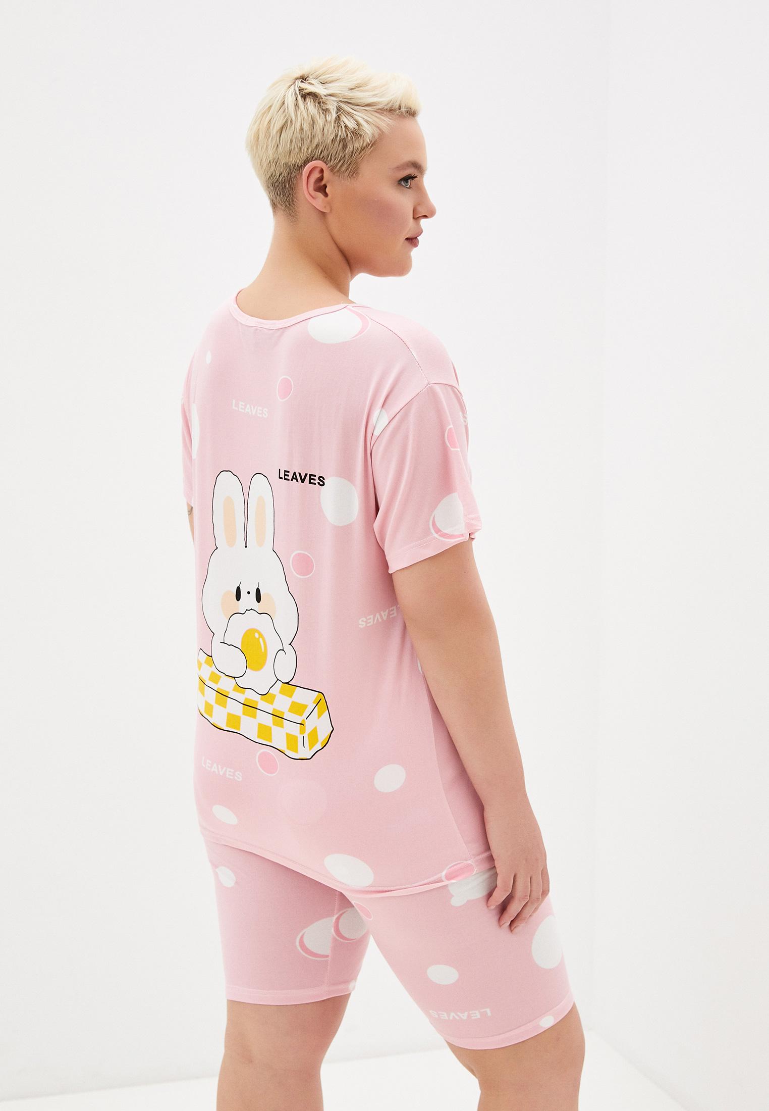 Пижама Chic de Femme CHOSS21117: изображение 6