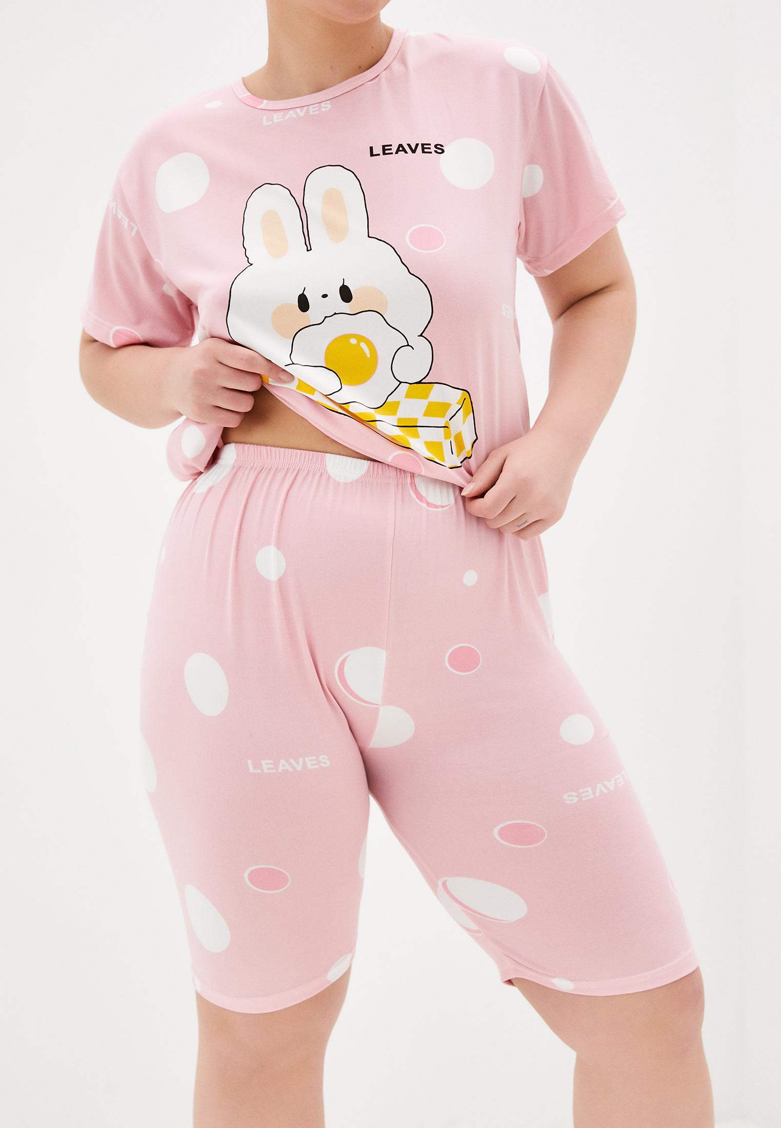 Пижама Chic de Femme CHOSS21117: изображение 8