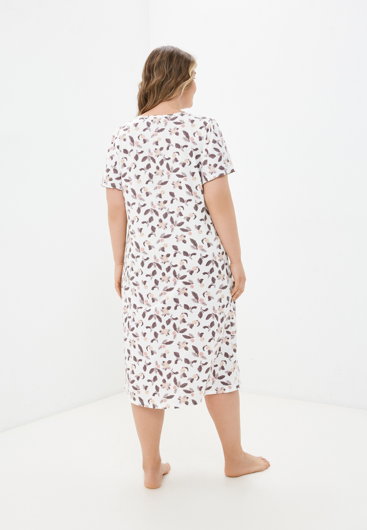 Платье Chic de Femme CHOSS21124: изображение 3